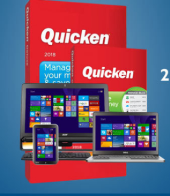 Quicken for Windows