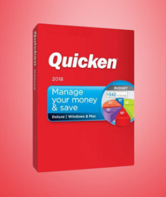 Quicken Product